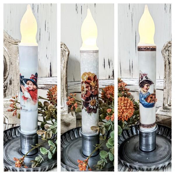 Halloween Candles 21