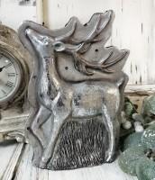 Vintage Inspired Standing Deer Mold