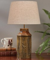 Botanical Garden Table Lamp